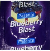 Pasante Blueberry Blast