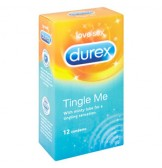 Durex Tingle Me 12 vnt.