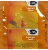 EXS Orange Soda